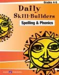 Daily Skill-Builders Spelling and Phonics Grades 4-5 from Walch Publishing