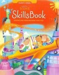 Write Source Grade 3 SkillsBook Teacher Guide from Houghton Mifflin Harcourt