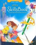Write Source Grade 5 SkillsBook Teacher Guide from Houghton Mifflin Harcourt