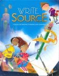 Write Source Grade 5 Textbook from Houghton Mifflin Harcourt