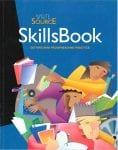 Write Source Grade 9 SkillsBook from Houghton Mifflin Harcourt
