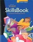 Write Source Grade 9 SkillsBook Teacher Guide from Houghton Mifflin Harcourt