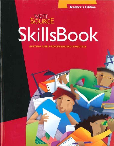 Best price on write source grade 10 skillsbook teacher guide write source grade 10 skillsbook teacher guide from houghton mifflin harcourt fandeluxe Gallery