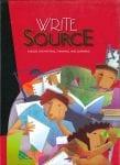 Write Source Grade 10 Textbook from Houghton Mifflin Harcourt