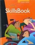 Write Source Grade 11 SkillsBook Teacher Guide from Houghton Mifflin Harcourt