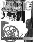 Music Key 4-6