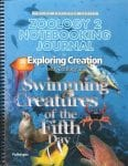 Zoology 2 Journal from Apologia