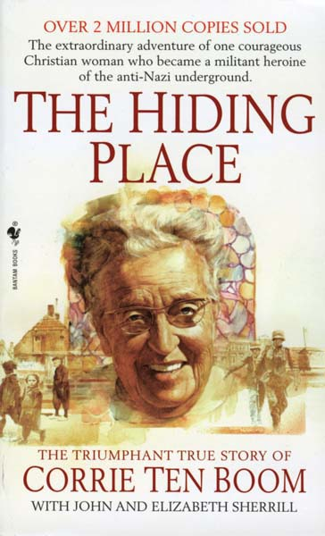 The Hiding Place by Corrie Ten Boom from Accelerated Christian Education