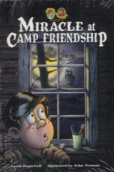 Miracle at Camp Friendship from Accelerated Christian Education