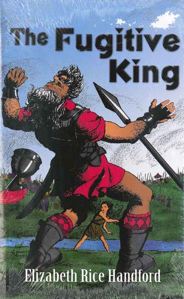 The Fugitive King by Elizabeth Handford from Accelerated Christian Education
