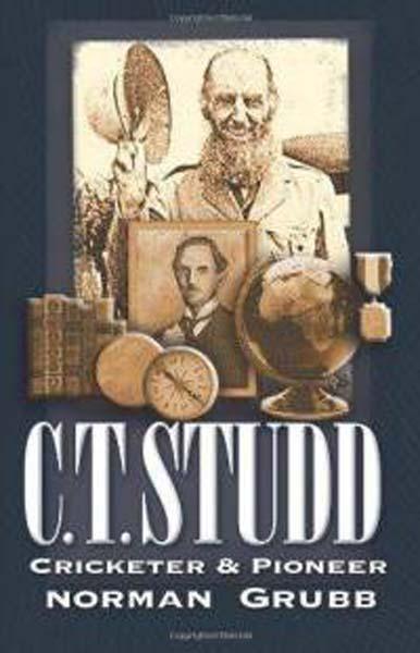 C. T. Studd