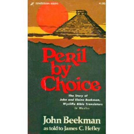 Peril by Choice by John Beekman from Accelerated Christian Education