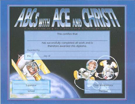 ABC's Diploma