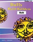 Daily Skill-Builders Math Grades 3-4 from Walch Publishing