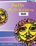 Daily Skill-Builders Math Grades 4-5 from Walch Publishing