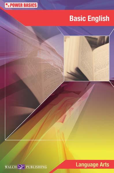 Power Basics - Basic English Kit from Walch Publishing