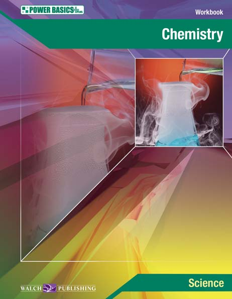 Power Basics - Chemistry Kit from Walch Publishing