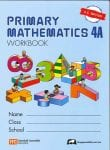 Primary Math Workbook 4A US Edition by Singapore Math