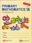 Primary Math Workbook 1A US Edition by Singapore Math