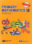 Primary Math Textbook 1B US Edition by Singapore Math