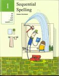 Sequential Spelling Level 1 Workbook