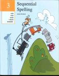 Sequential Spelling Level 3 Workbook
