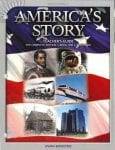 America's Story Teacher's Guide by Steck-Vaughn