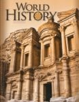 10th grade world history