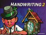 2nd Grade Handwriting Textbook Kit from BJU Press