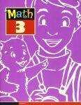 3rd Grade Math Textbook Kit by BJU Press