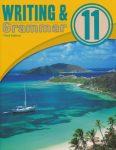 11th Grade Writing and Grammar Textbook Kit