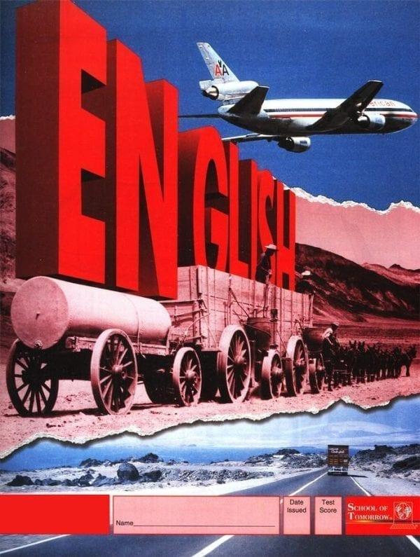 English Pace 1070