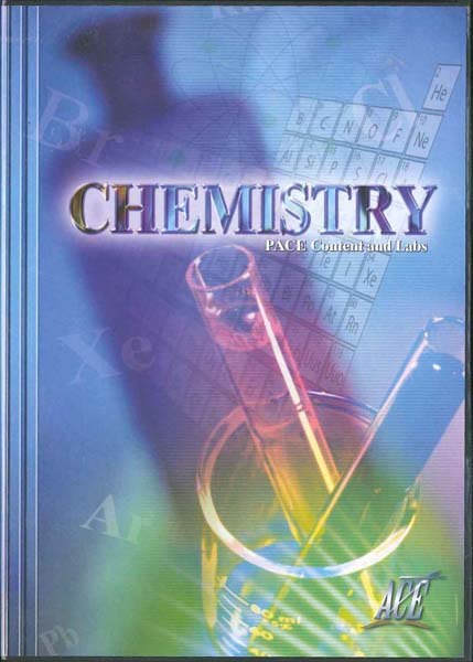 Chemistry Labs on DVD (High School) from Accelerated Christian Education