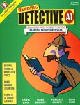 Reading Detective A1 from The Critical Thinking Company