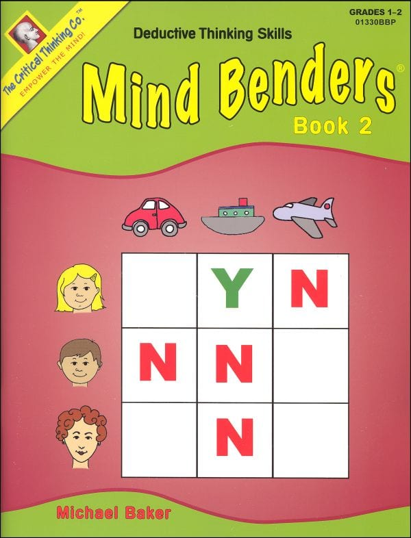science critical thinking puzzles