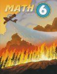 6th Grade Math Textbook Kit 3rd Edition from BJU Press