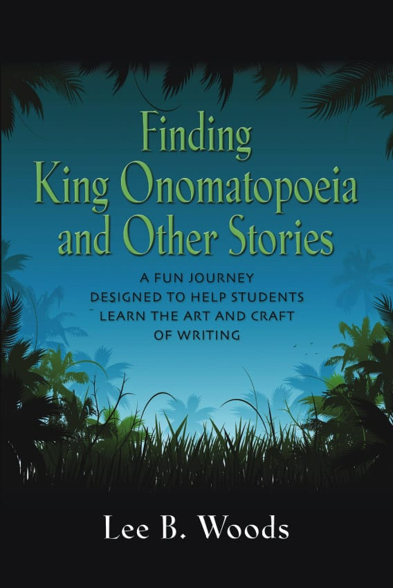 Finding King Onomatopoeia and Other Stories from Accelerated Christian Education (ACE)