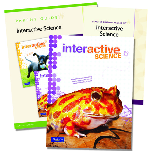 Sale On Interactive Science Grade 5 Homeschool Bundle