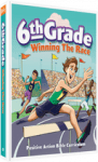 6th Grade Winning the Race Teacher's Manual from Positive Action for Christ