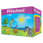 Horizons Preschool Set