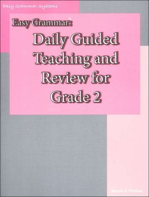 Grade 2 Teacher Edition