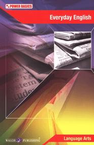 Power Basics - Everyday English from Walch Publishing