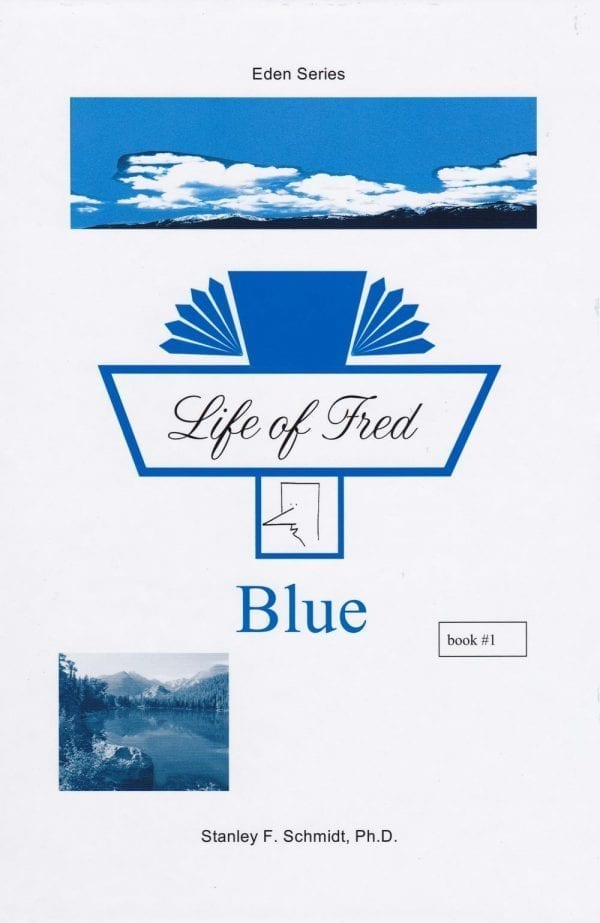 Life of Fred: Blue from Polka Dot Publishing