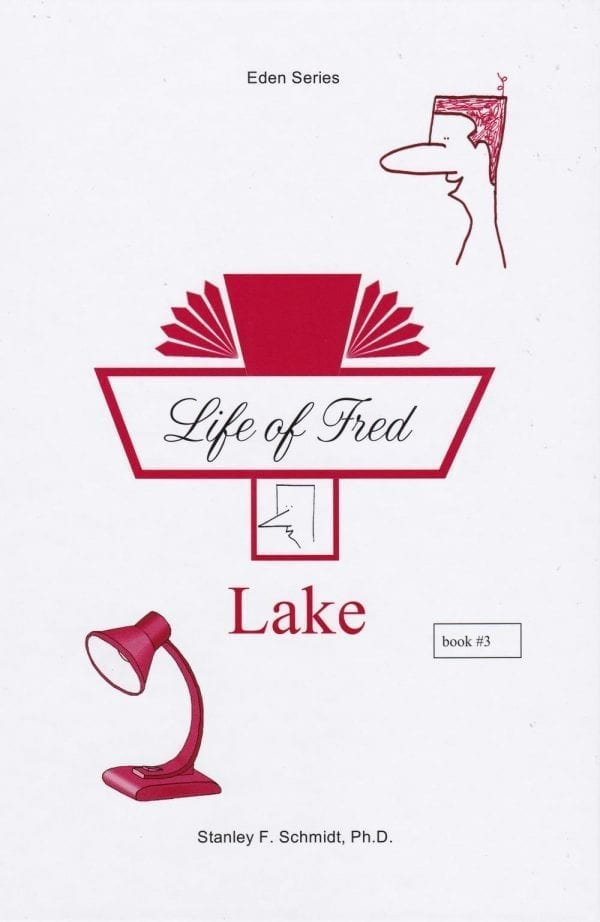 Life of Fred: Lake from Polka Dot Publishing