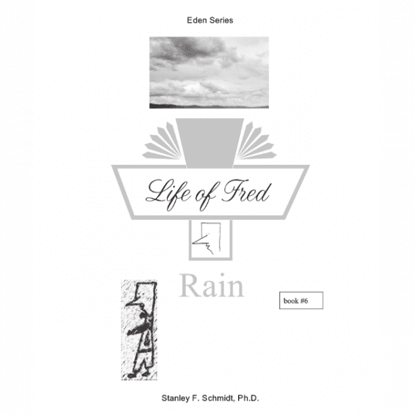 Life of Fred: Rain from Polka Dot Publishing