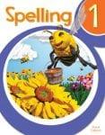 1st Grade Spelling Textbook Kit from BJU Press