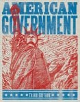 12th Grade American Governement Textbook Kit (High School)