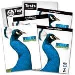 7th Grade Life Science Textbook Kit from BJU Press
