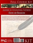America's Founding Father's Kit from Paradigm Accelerated Curriculum