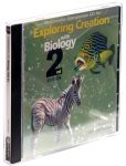 Exploring Creation with Biology Second Edition Companion CD from Apologia